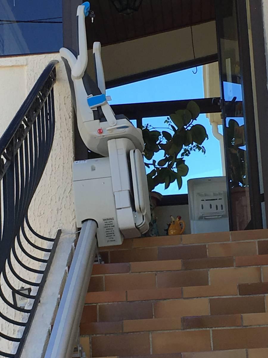monte escalier vital cool with monte escalier vital affordable une utilisation simple pour. Black Bedroom Furniture Sets. Home Design Ideas
