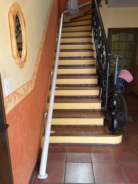 monte escalier marseille l vateur et ascenseur privatif a s a. Black Bedroom Furniture Sets. Home Design Ideas