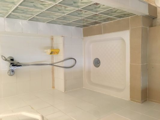 amenagement bac de douche a s a. Black Bedroom Furniture Sets. Home Design Ideas